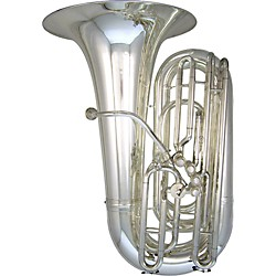 Kanstul 33-S Side Action Series 5-Valve 4/4 BBb Tuba (33-S-2)