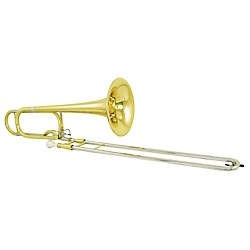 Kanstul Model 1670 Bb/F Bass Trombone (1670-1)
