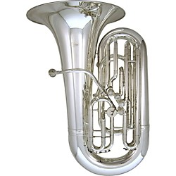 Kanstul Model 66-S 4/4 EEb Side Action Concert Tuba (66-S-2)