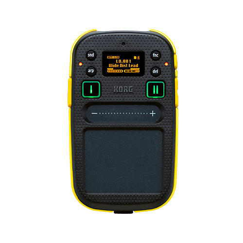Korg Kaossilator 2 Touch Pad Synth/Looper