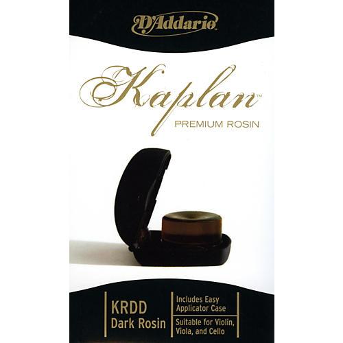 D'Addario Kaplan Premium Rosin-thumbnail
