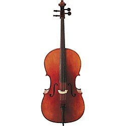 Karl Willhelm Model 55 Cello (136.01-475490)