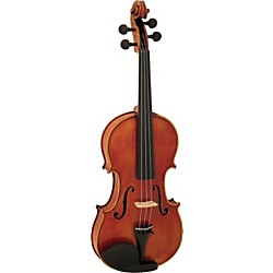 Karl Willhelm Model 58 German-Made Violin (118.651)