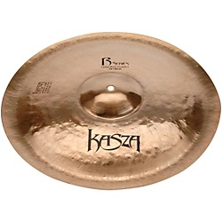 Kasza Cymbals Western Bell Rock China Cymbal (R18CHW)