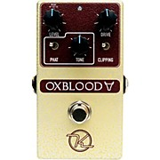Keeley Keeley Oxblood Overdrive