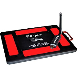 Keith McMillen Instruments Rogue Wireless MIDI Accessory for QuNeo (K-710)