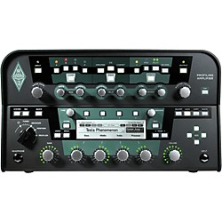 Kemper Profiling Amplifier (KPA-BLACK)