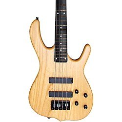 Ken Smith Design Burner Standard Ash 4 String Bass (KSDB4SA)
