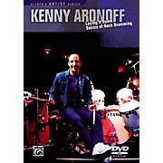 Alfred Kenny Aronoff Laying it Down: Basics of Rock Drumming DVD
