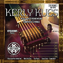 Kerly Music Kerly Kues Nickel Wound Electric Guitar Strings - Light Medium (KQX-0946)