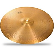 "Zildjian Kerope Limited Edition 24"" Cymbal"