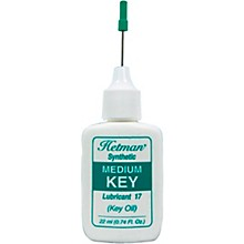Hetman Key Lubricant