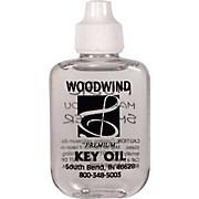 Woodwind Key Oil