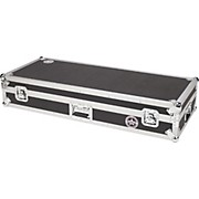 Road Runner Keyboard Flight Case with Casters