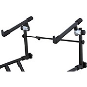 On-Stage Stands Keyboard X Stand Add On Tier