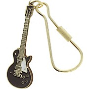 AIM Keychain Custom Guitar