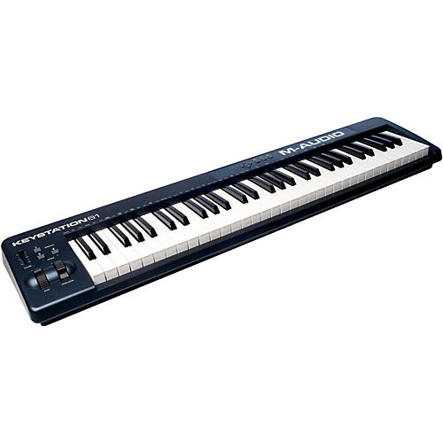 M-Audio Keystation 61 MKII-thumbnail
