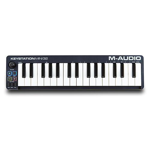M-Audio Keystation Mini 32 MKII-thumbnail