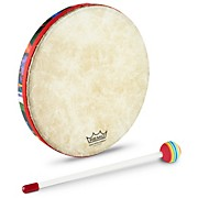 Remo Kid's Percussion Rain Forest Hand Drum