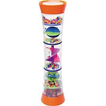 Hohner Kids Twirly Whirly Action Rainmaker
