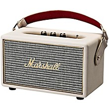 Marshall Kilburn Portable Bluetooth Speaker, Black