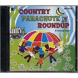 Kimbo Country Parachute Roundup (KIM7044CD)