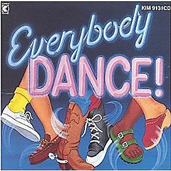 Kimbo Everybody Dance (KIM9131CD)