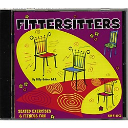 Kimbo Fittersitters (KIM9165CD)