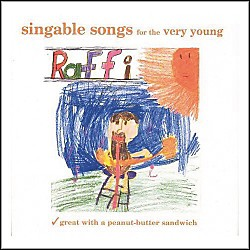 Kimbo Singable Songs (KSR8102CD)
