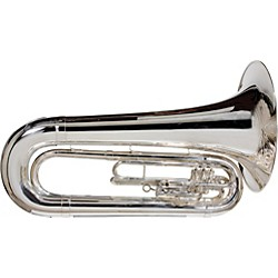 King 1151 Ultimate Series Marching BBb Tuba (1151)