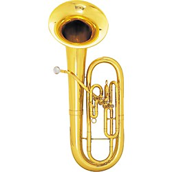 King 625 / 627 Diplomat Series Bb Baritone Horn (625)