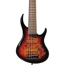 MTD Kingston KZ 6-String Bass