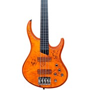 MTD Kingston KZ Fretless Bass