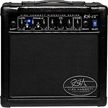 Randall Kirk Hammett Signature Series KH15 Guitar Combo Amp