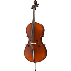 Knilling Maestro Cello Outfit w/ Perfection Pegs (P130VC44)