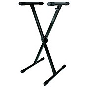 Strukture Knockdown 1X Keyboard Stand
