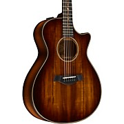Taylor Koa Series K22ce Grand Concert Acoustic-Electric Guitar