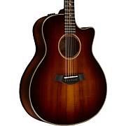 Taylor Koa Series K26ce Grand Symphony Acoustic-Electric Guitar