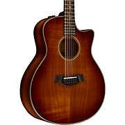 Taylor Koa Series K66ce Grand Symphony 12-String Acoustic-Electric Guitar