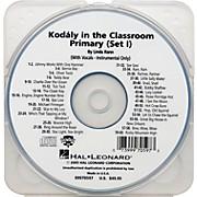 Hal Leonard Kodaly in the Classroom