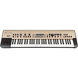 Korg KingKorg 61-Key Analog Modeling Synthesizer (KINGKORG)