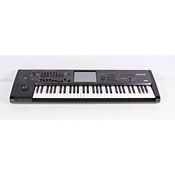 Korg Kronos 61 Keyboard Workstation (USED005010 KRONOS61)