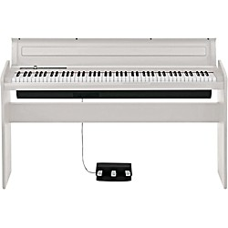 Korg LP180 88 Key Lifestyle Piano (LP180WH)