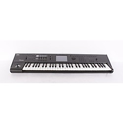 Korg M50 61-Key Music Workstation (USED007026 M5061)