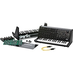 Korg MS-20 Analog Synthesizer DIY Kit (MS-20 KIT)