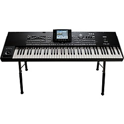 Korg PA3X76 76 Key Workstation with Touch Display (PA3X76)