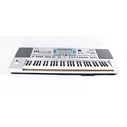 Korg PA50SD 61-Key Professional Arranger with 2-Way Speakers and SD Card (USED005011 PA50SD)