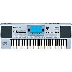 Korg PA50SD 61-Key Professional Arranger with 2-Way Speakers and SD Card (PA50SD)
