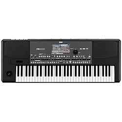 Korg PA600 Arranger Keyboard (PA600)