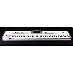 Korg Pa2XPro 76-Key Professional Arranger Keyboard (USED007005 Pa2XPro)